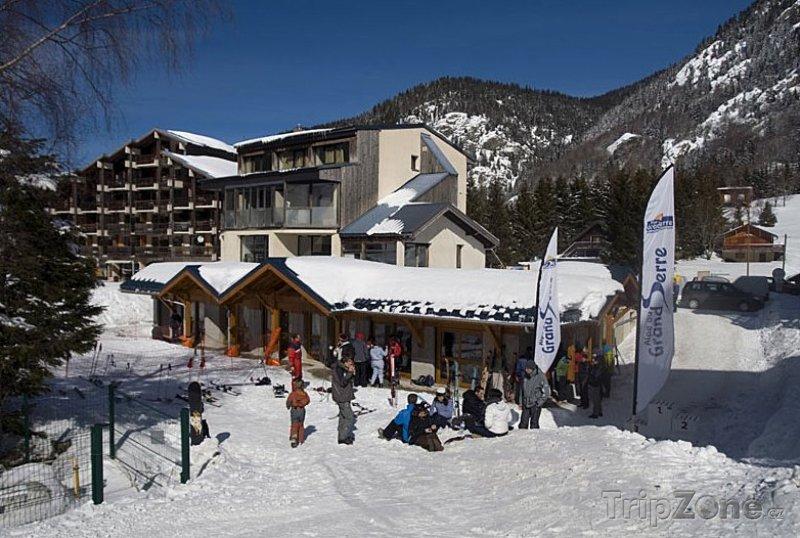Fotka, Foto Alpe du Grand Serre