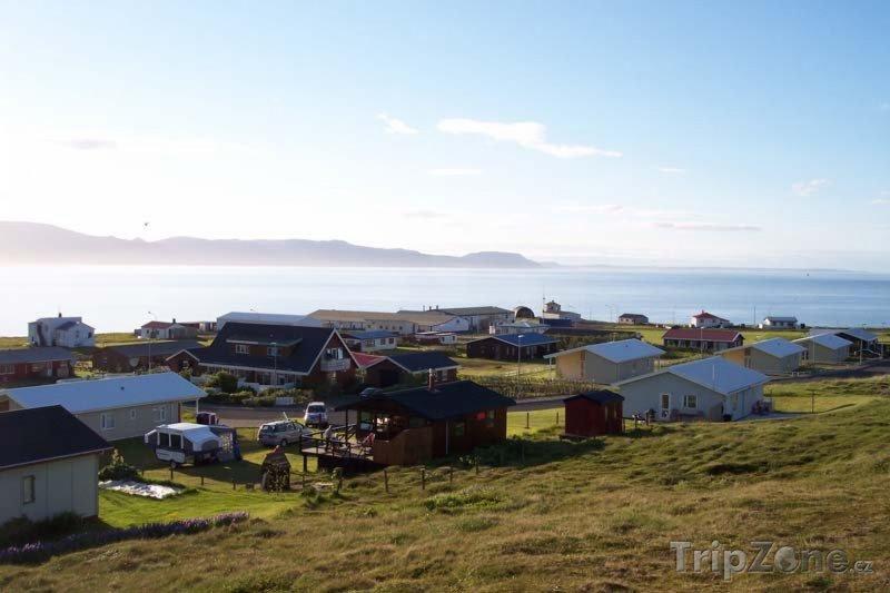 Fotka, Foto Bakkafjörður