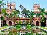 Balboa Park, Casa de Balboa