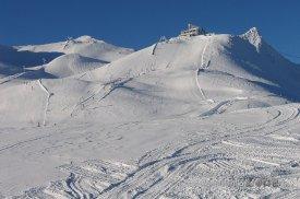 Chastreix-Sancy, Monte Dore