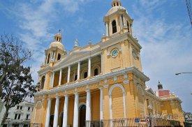 Chiclayo, katedrála