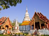 Chrám Wat Phra Singh