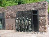 Franklin Delano Roosevelt památník