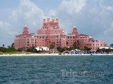 Hotel na pobřeží v Tampa Bay