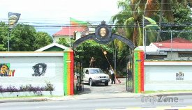 Kingston, muezum Boba Marleyho