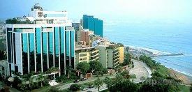 Lima, Miraflores Park Hotel