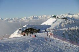 Lyžařské středisko Montecampione