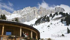 Lyžařské středisko Obereggen