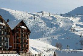 Lyžařské středisko Prato Nevoso