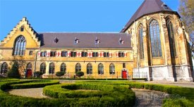 Maastricht, Kruisherenhotel