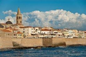 Město Alghero