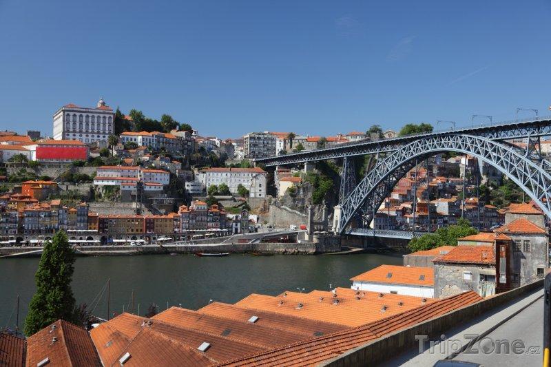 Fotka, Foto Město Vila Nova de Gaia (Portugalsko)