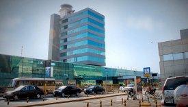 Mezinárodní letiště Jorge Chávez v Limě