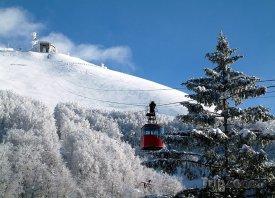 Monte Terminillo, lanovka