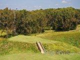Národní památka Ocmulgee