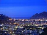 Noční Palermo