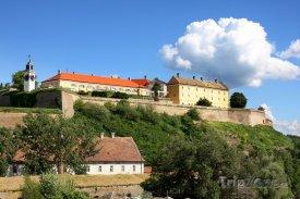 Novi Sad, Petrovaradínská pevnost