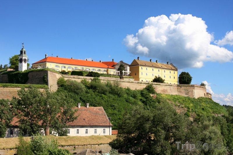 Fotka, Foto Novi Sad, Petrovaradínská pevnost (Srbsko)