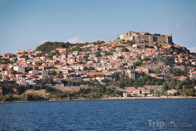 Fotka, Foto Ostrov Lesbos (Řecko)