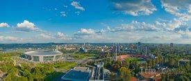 Panorama Doněcku