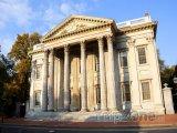 První banka Spojených států amerických