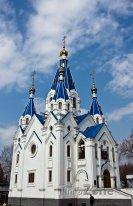 Samara, katedrála Narození Panny Marie