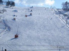 Skiareál Stupava
