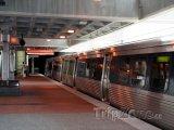Stanice metra v Atlantě