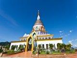 Wat Chedi Kaew Thaton