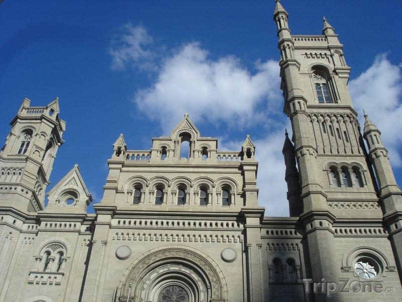 Fotka, Foto Zednářský chrám (Filadelfie, USA)