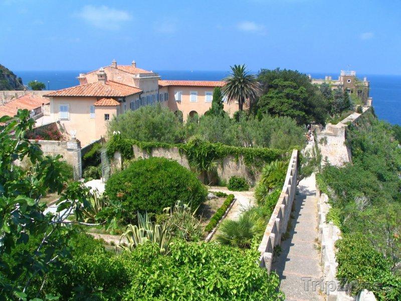 Fotka, Foto Ajaccio, dům Casa Buonaparte (Francie)