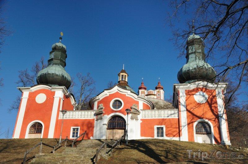 Fotka, Foto Banská Štiavnica, Kalvária (Slovensko)