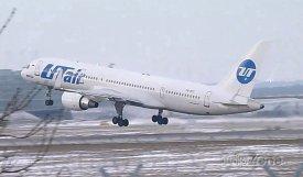 Boeing 757-200 aerolinek UTair