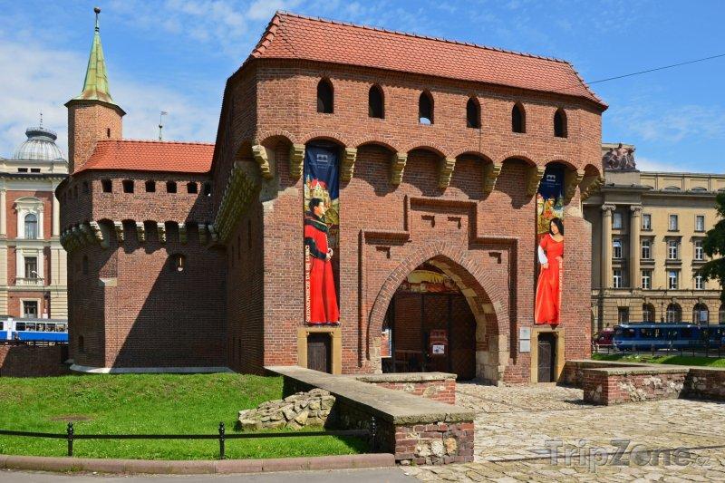 Fotka, Foto Brána do Balbakánu (Varšava, Polsko)