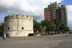 Durrës, benátská pevnost