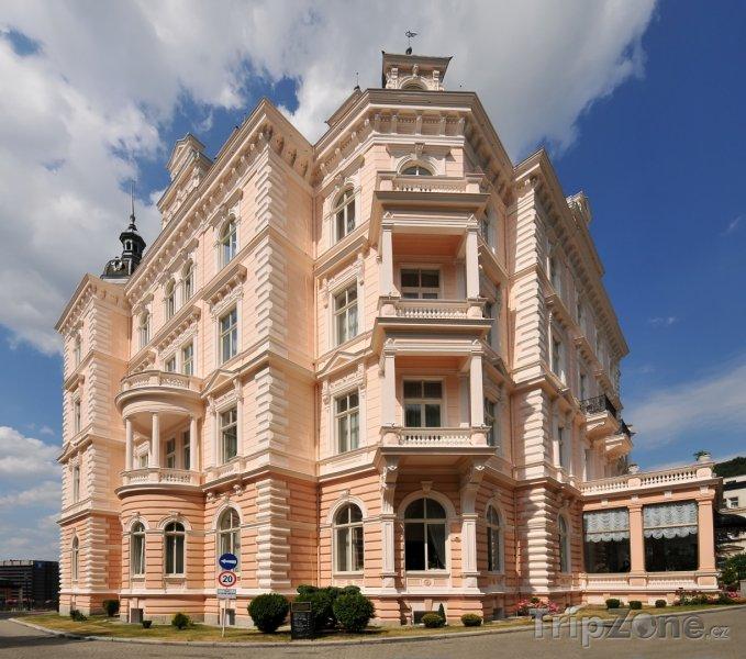 Fotka, Foto Hotel Bristol Palace (Karlovy Vary, Česká republika)