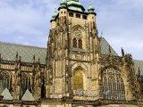 Katedrála svatého Víta na Pražském hardě