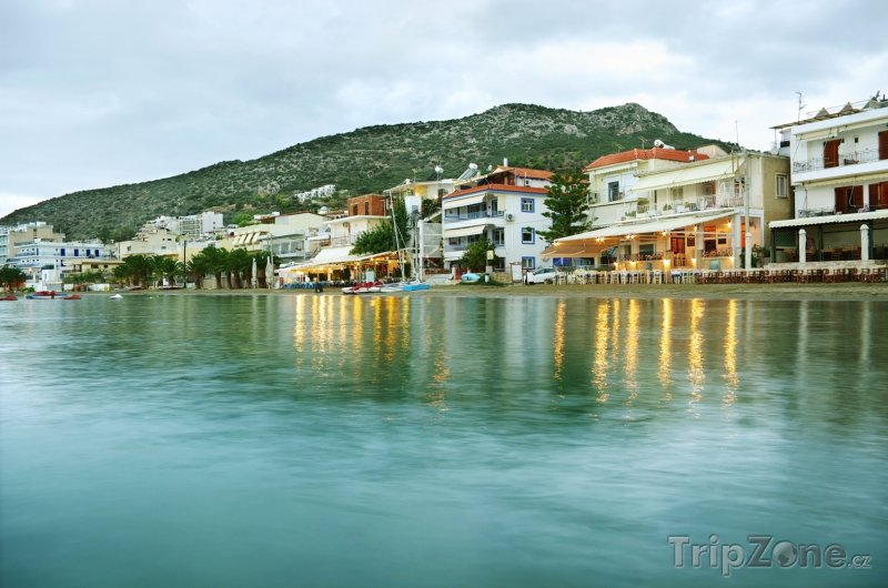Fotka, Foto Letovisko Tolo (Řecko)