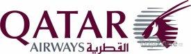 Logo společnosti Qatar Airways