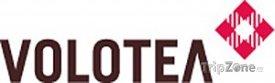 Logo společnosti Volotea Airlines