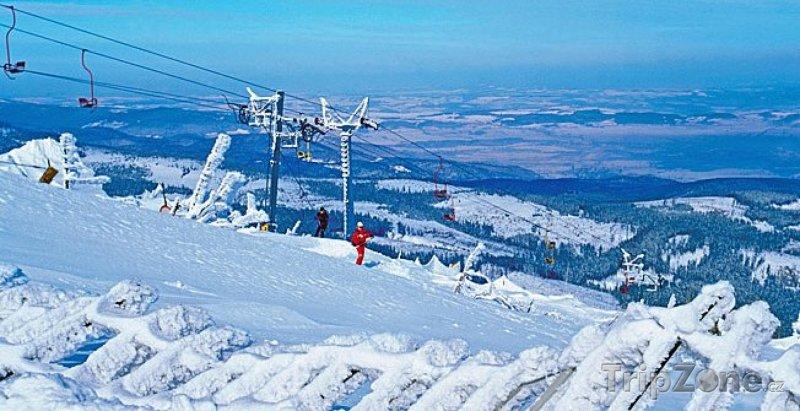Fotka, Foto Lyžařské středisko Karpacz