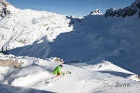 Lyžařské středisko Lech