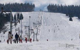Lyžařské středisko Makov