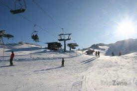 Lyžařské středisko Unterberghorn