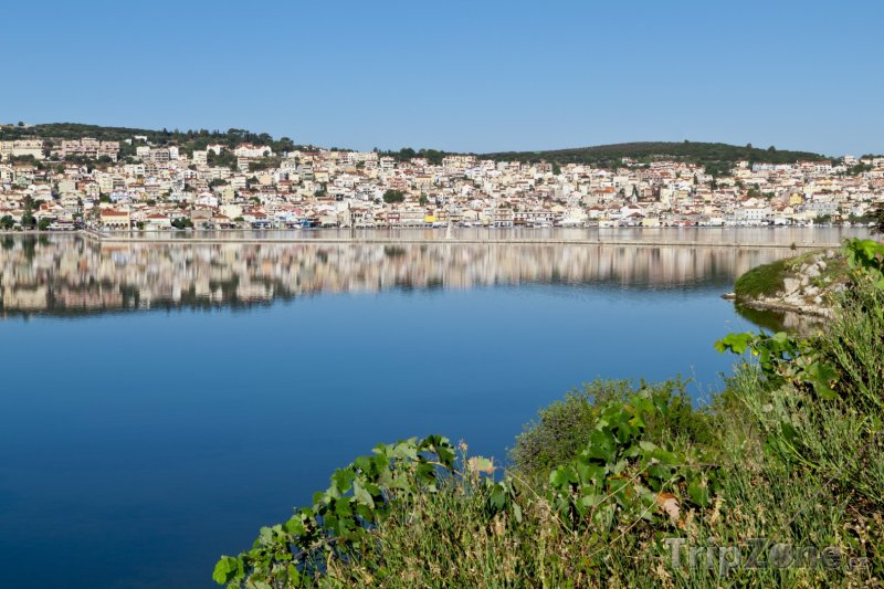 Fotka, Foto Město Argostoli (Řecko)