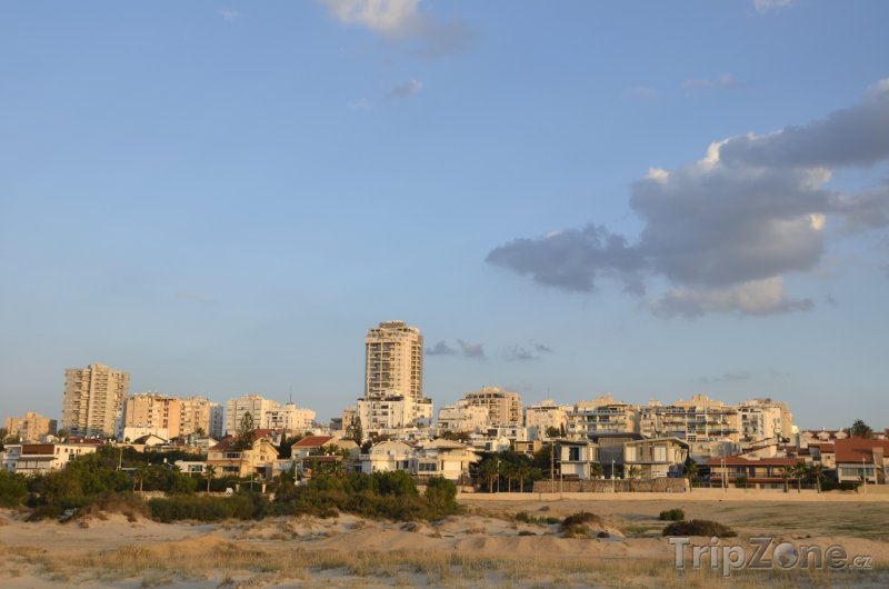 Fotka, Foto Město Ašdod (Izrael)
