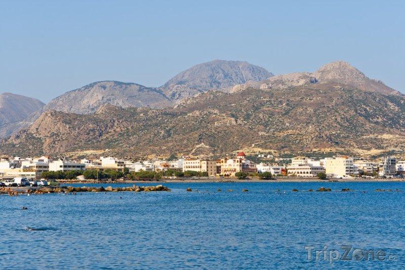 Fotka, Foto Město Ierapetra (Řecko)