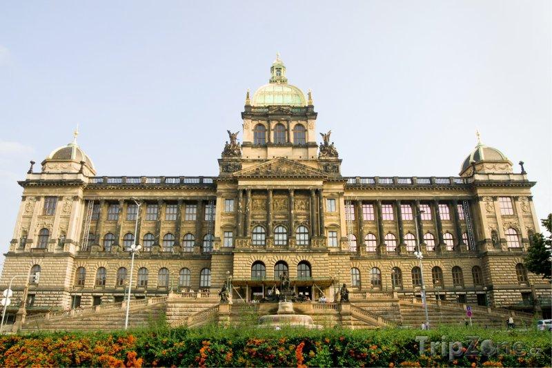 Fotka, Foto Národní muzeum (Praha, Česká republika)