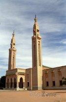 Nouakchott, mešita