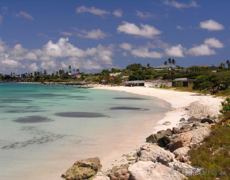Fotka, Foto Oranjestad, Coco Beach (Aruba)
